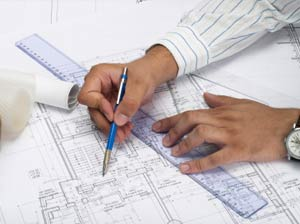 Builder/Architect Services
