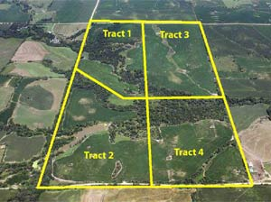 Acreage Tracts